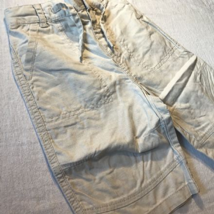 12-18 Months Stone Shorts